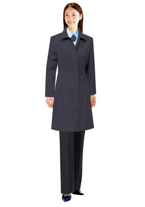 商务女风衣